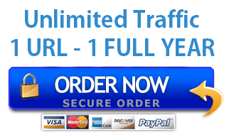 Unlimited Traffic - 1 Year - 1 DAY SALE - $9.99!!! - Click Image to Close