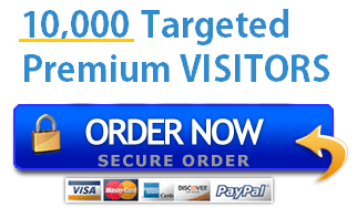 10,000 PREMIUM VISITORS + 10,000 Free Today Only!!