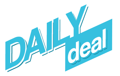 Daily Deal - 80 SIGN UPS + 50 MILLION VISITORS